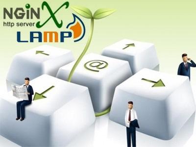 搭建中小规模集群之LNMP整合及Nginx负载均衡-22视频教程